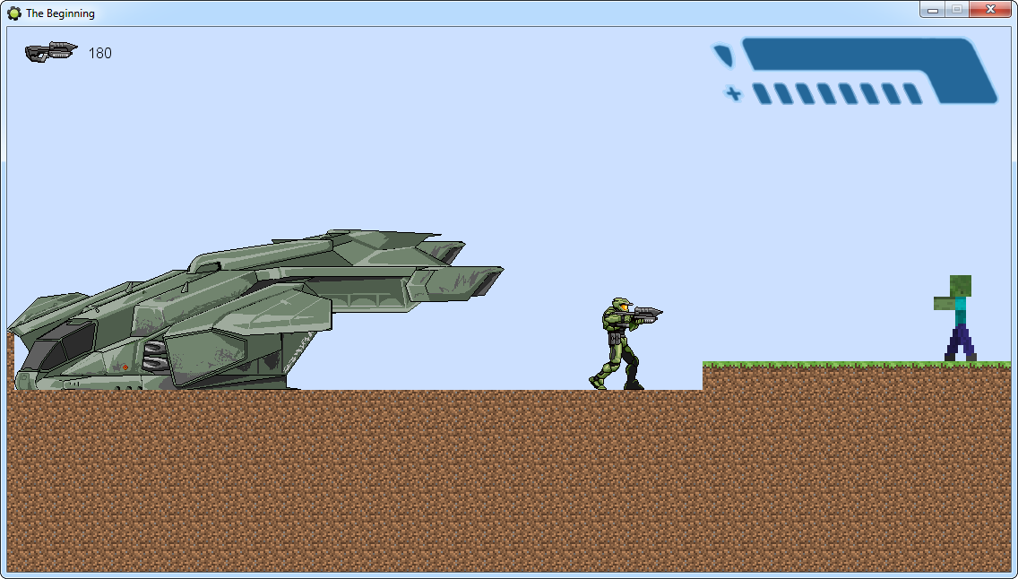 halo for school download